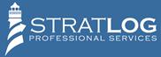 STRATLOG Logo